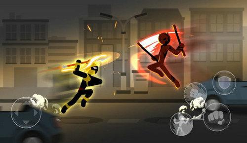 火柴人格斗家2手机版图3