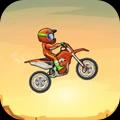 极限摩托车特技赛游戏