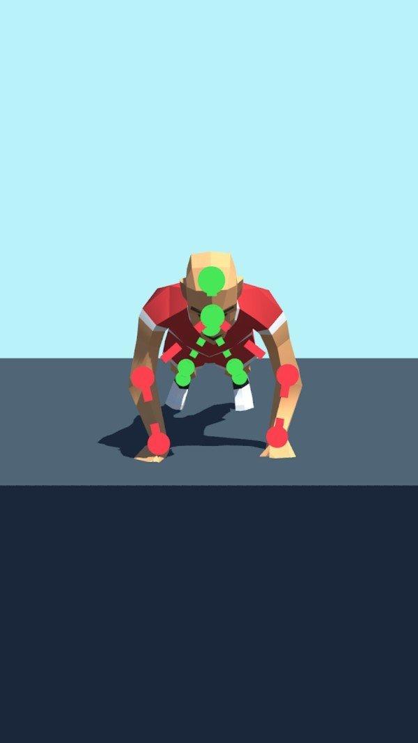 健身小助手游戏图2