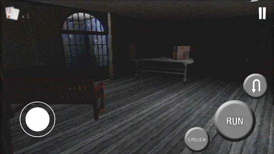 停尸房医院逃生游戏图1