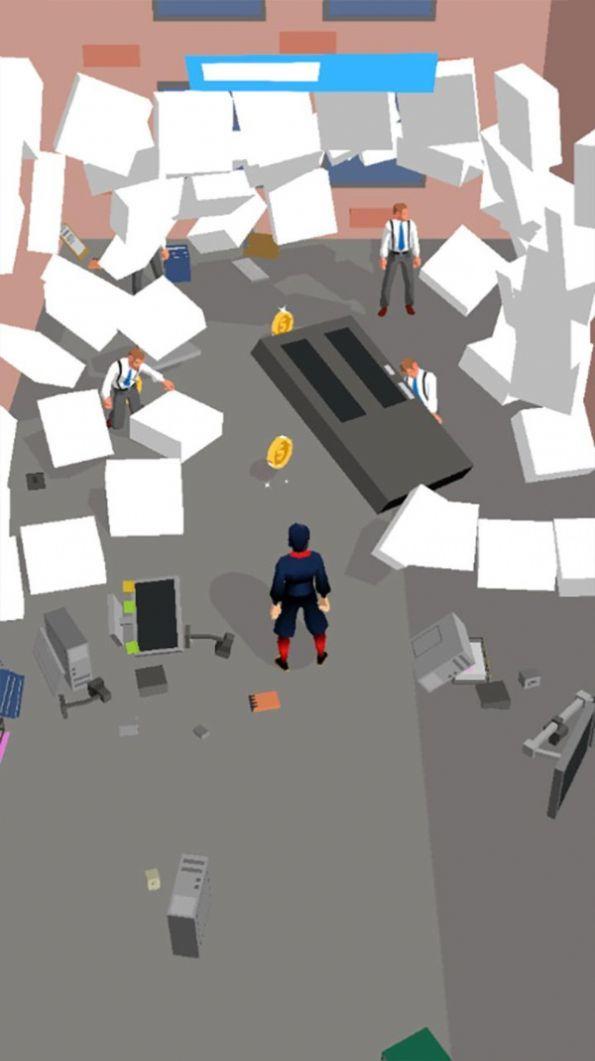 一脚超人游戏图3