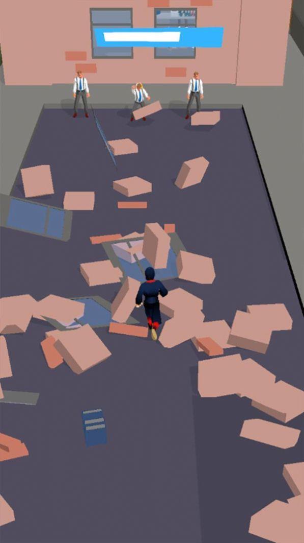 一脚超人游戏图1