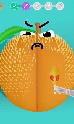 水果小护士游戏图1