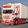 欧洲货运卡车模拟器3D