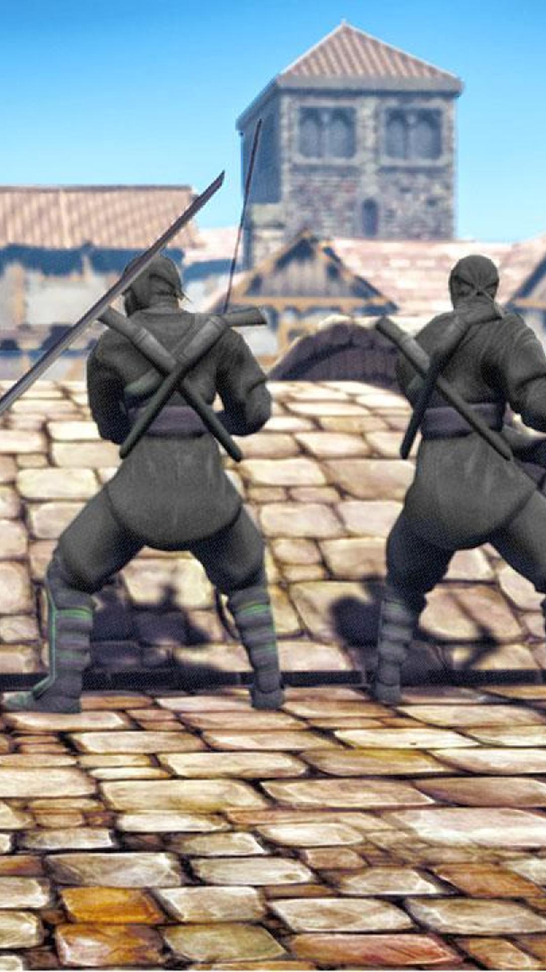 忍者刺客复仇战争图4
