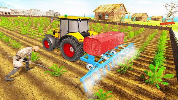 现代农场模拟器图5