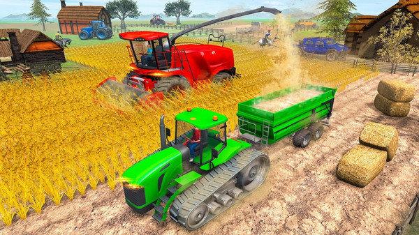 现代农场模拟器图4