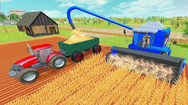 现代农场模拟器图3