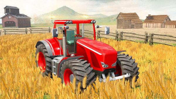 现代农场模拟器图1