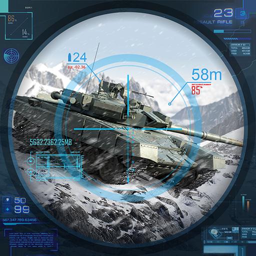 巅峰坦克更新版 v1.18.0