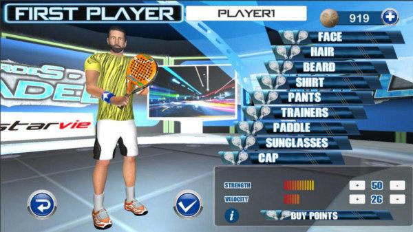 网球王子英雄图1