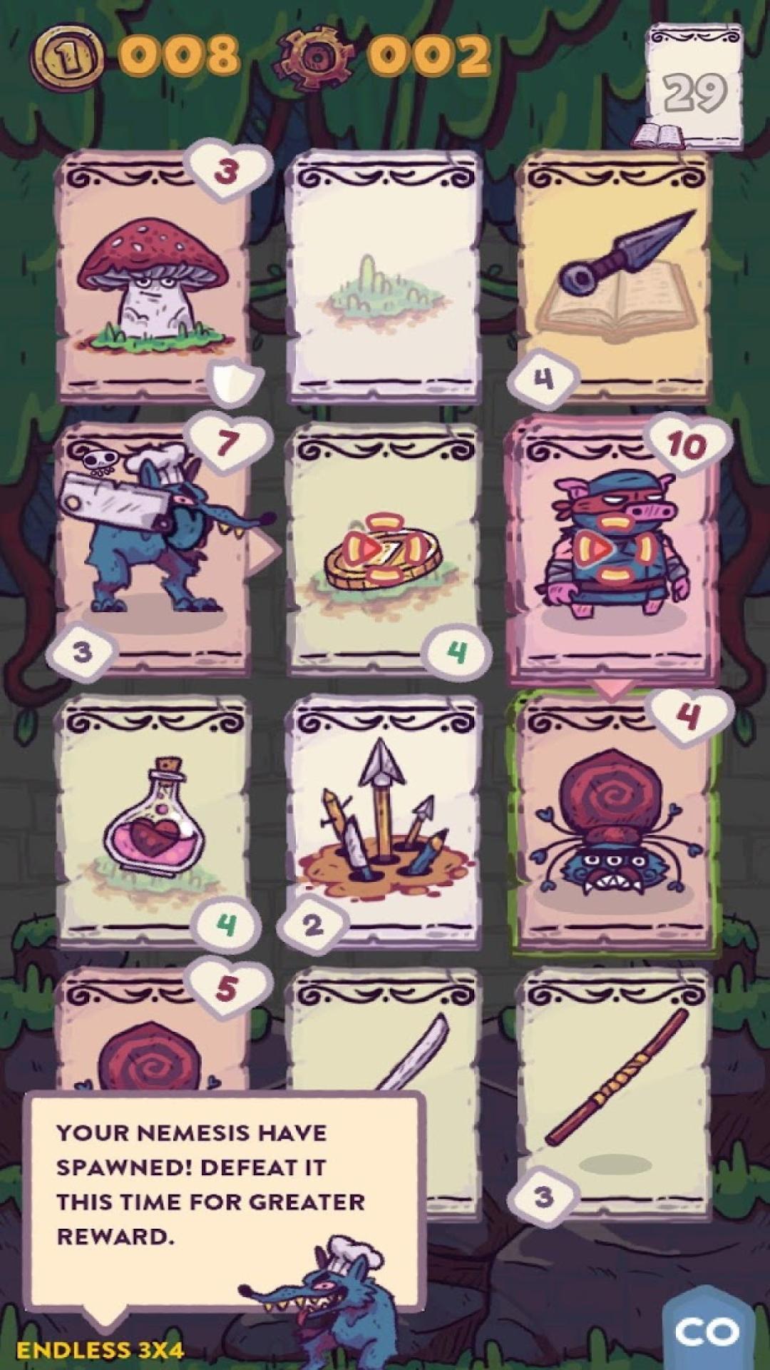 卡片猪地牢图3