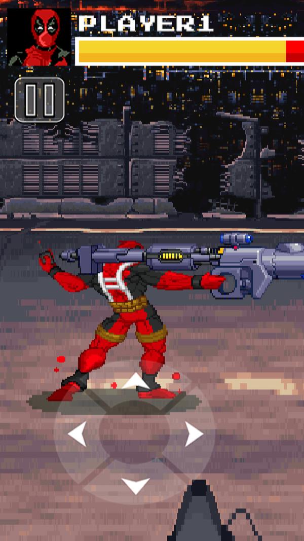 超级英雄忍者剑士