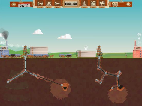 石油大亨手机版图3