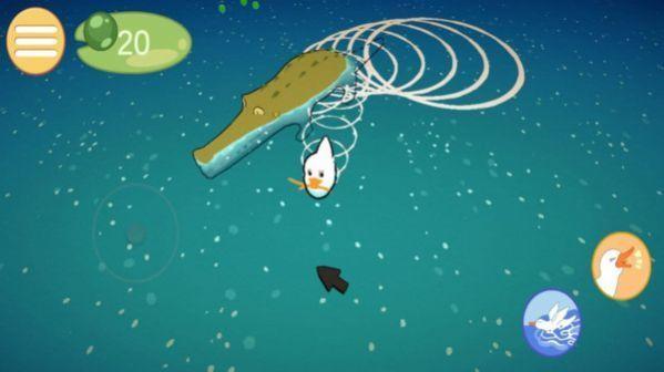 捣蛋鸭子模拟器手游图2