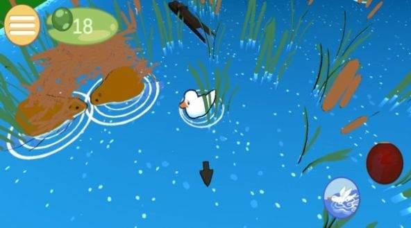 捣蛋鸭子模拟器手游