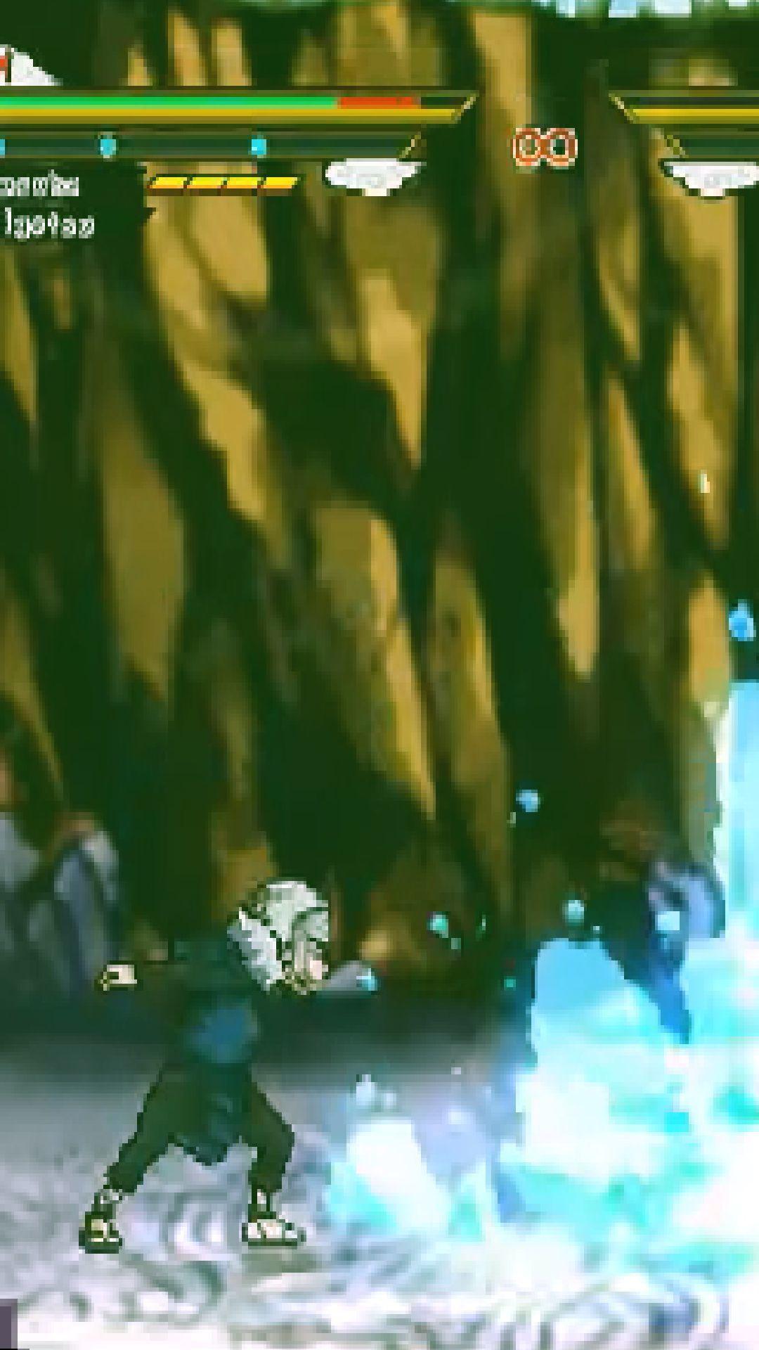 死神VS火影究极版图4