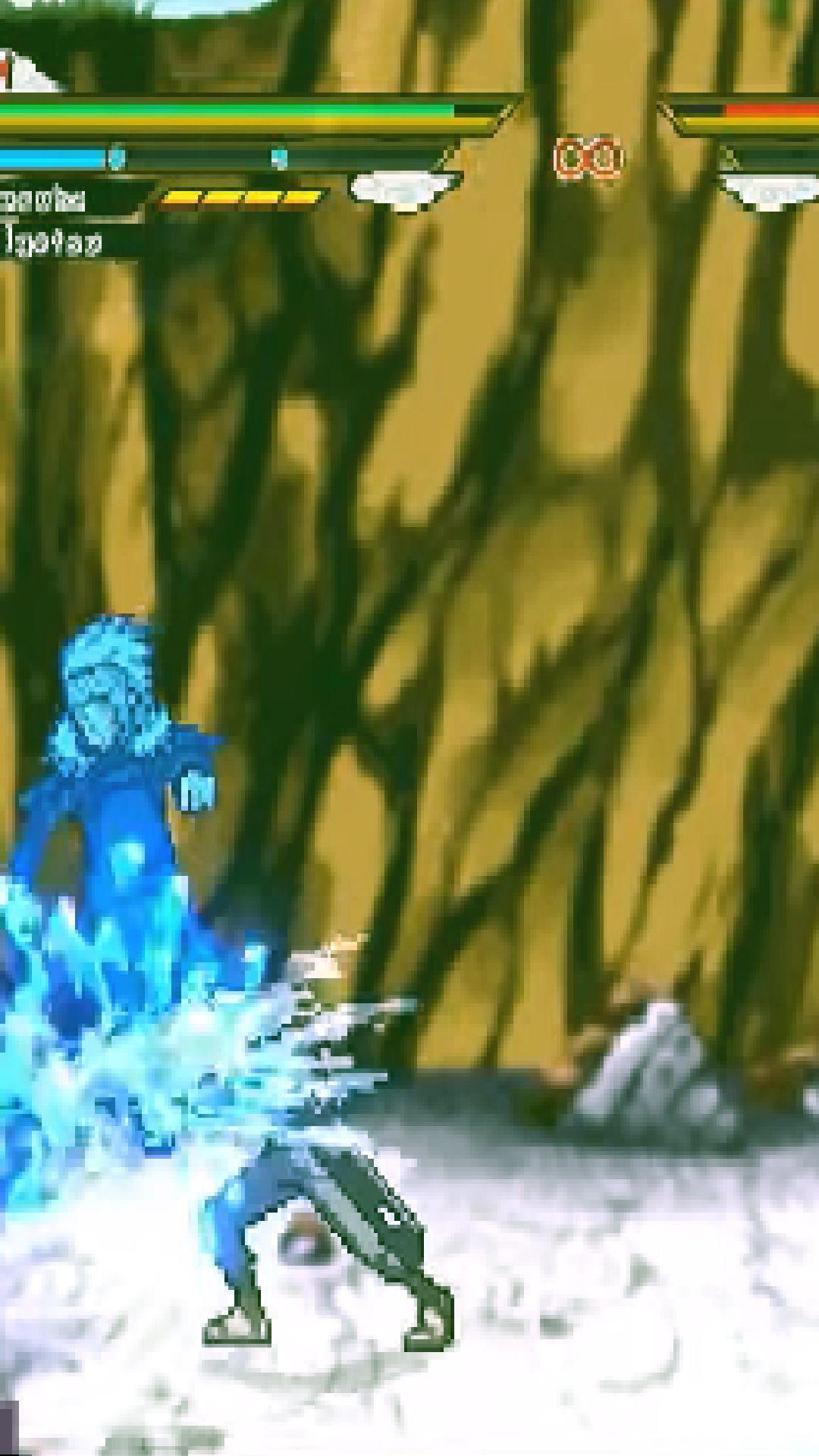 死神VS火影究极版图2