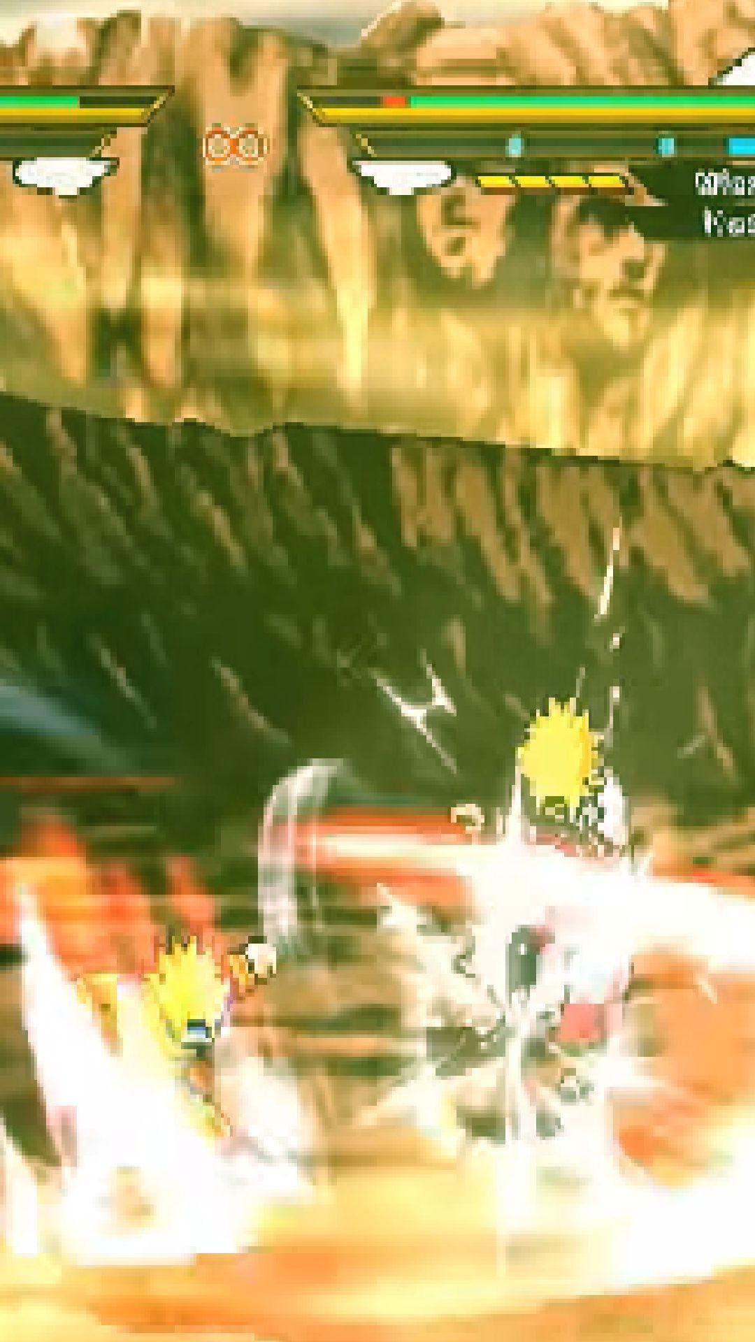 死神VS火影究极版图5