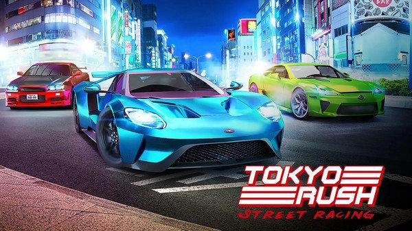 东京漂移2021图2