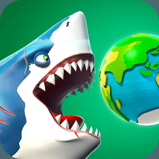 饥饿鲨世界国际版破解版 v4.1.0