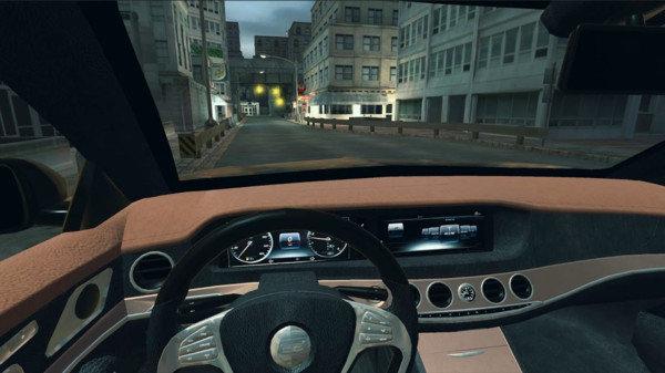 汽车驾驶模拟器2021图2