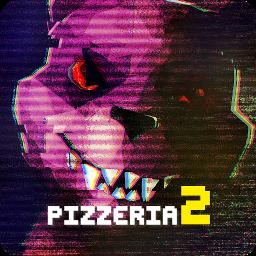 午夜后宫披萨店2