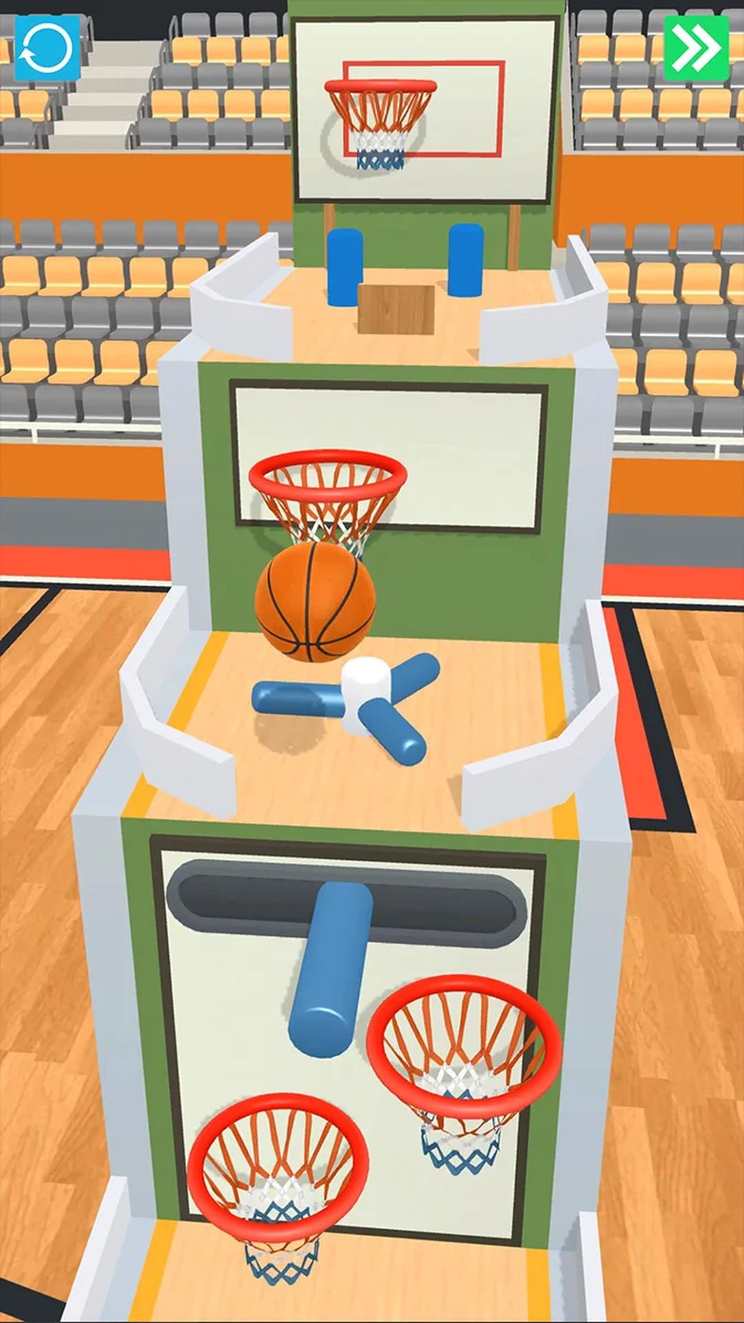 籃球人生圖1