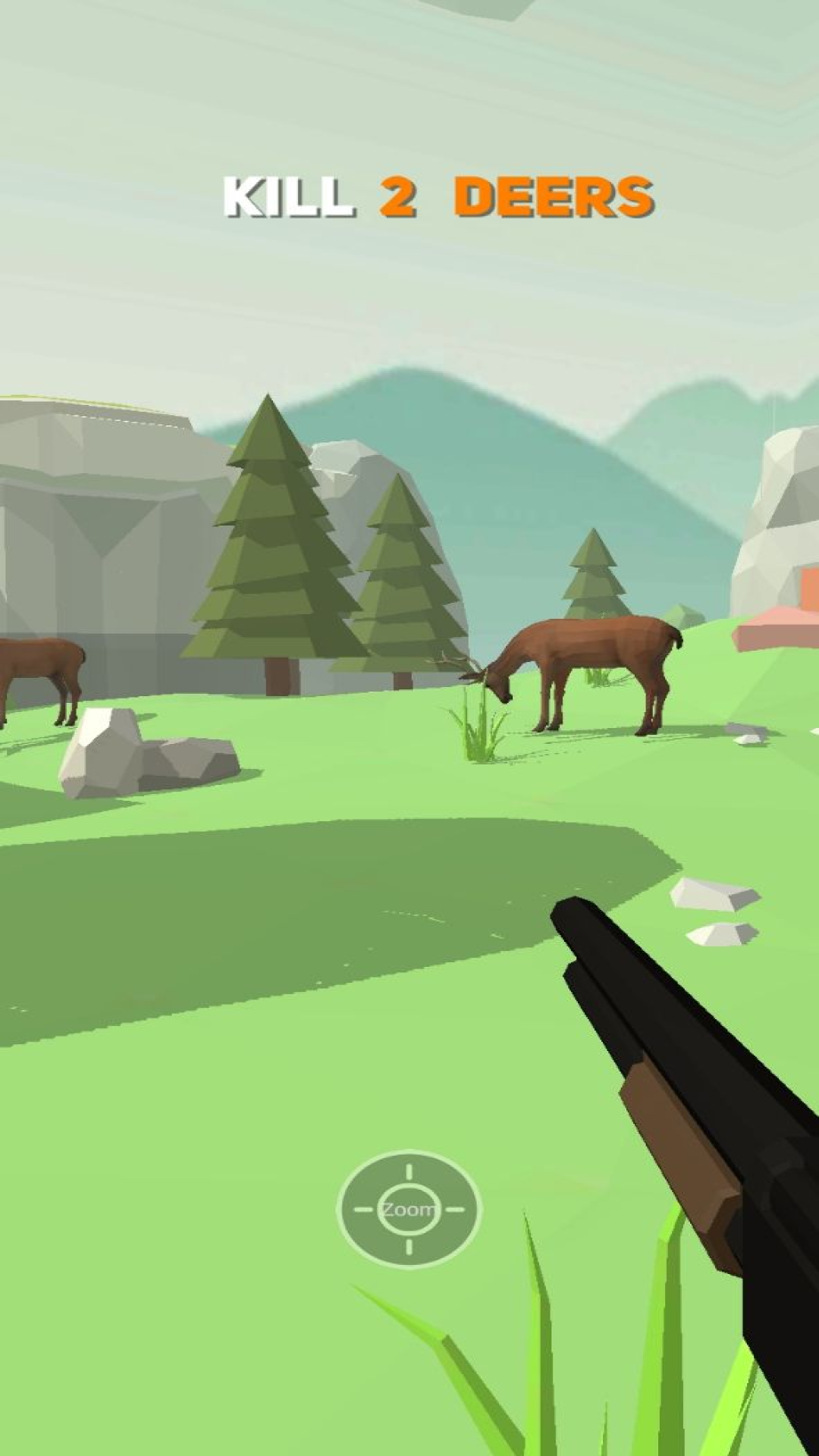 狩猎时刻3D图2