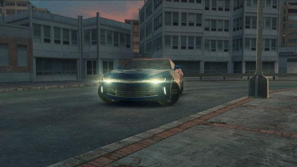 汽车驾驶模拟器2021图1