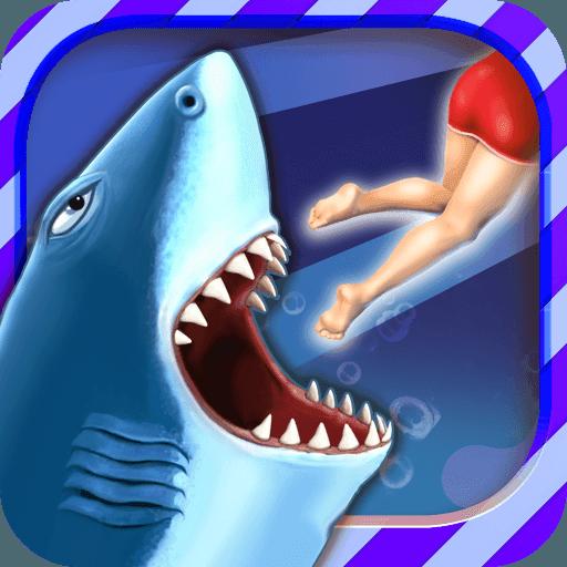 饥饿鲨进化中文破解版 v7.7.0.0