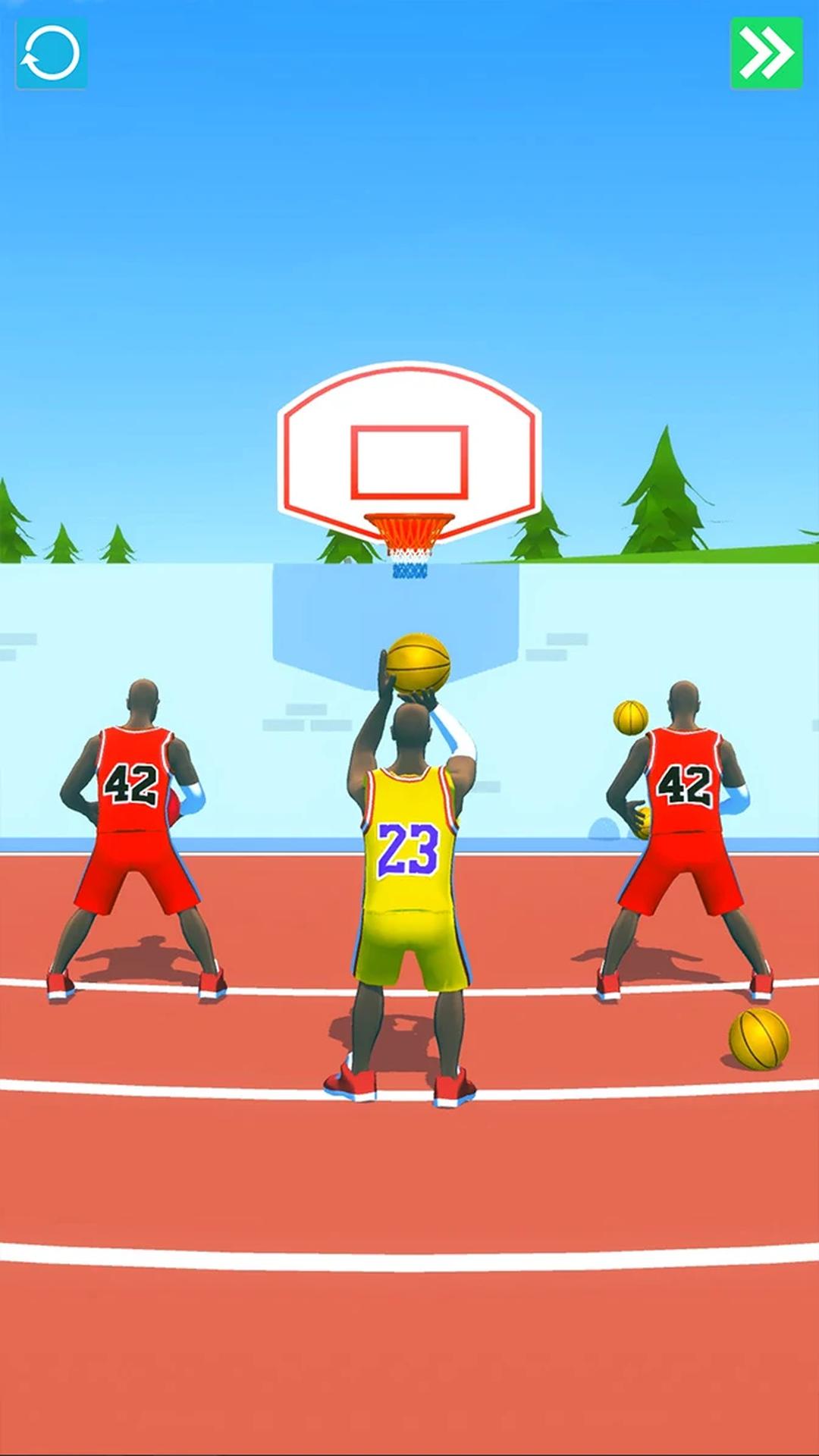 籃球人生圖4