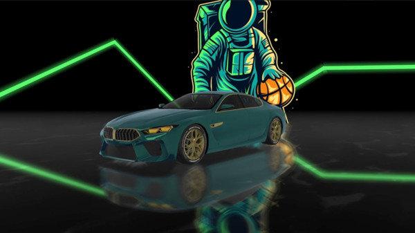 汽车驾驶模拟器2021图3