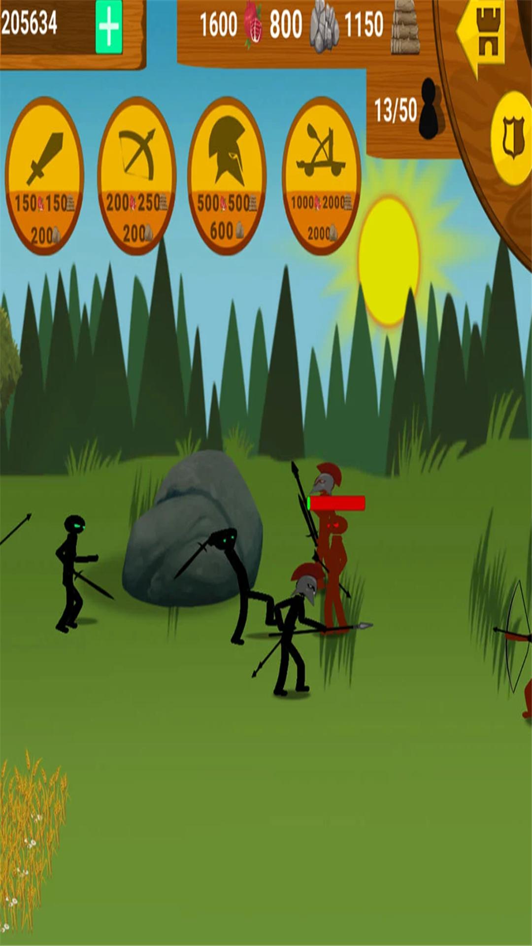 火柴人战争时代图1