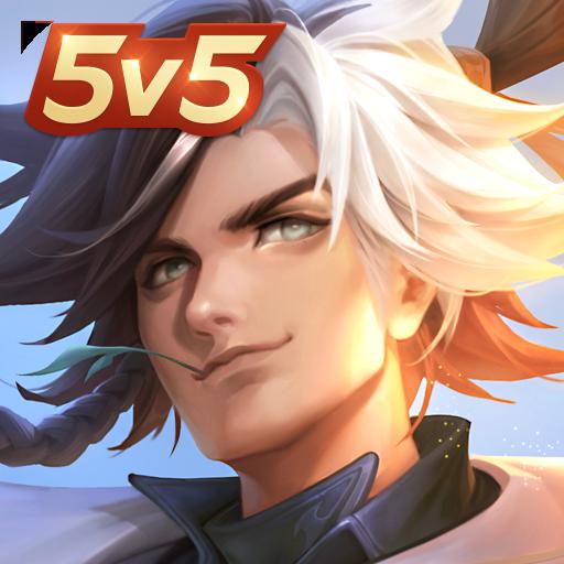 曙光英雄破解版 v1.0.4.0.5