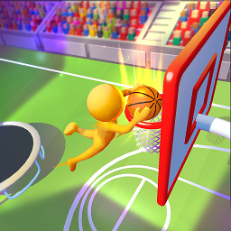 飞跃灌篮3D v18