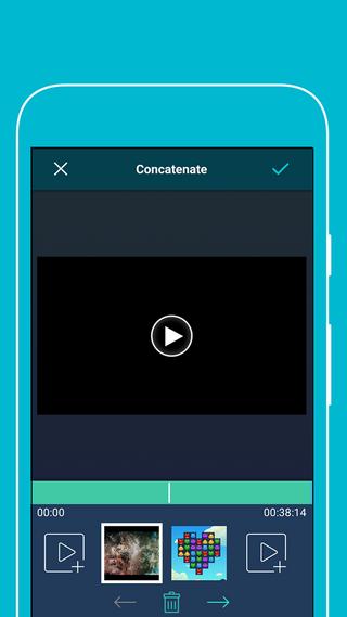 视频编辑工具最新版图3