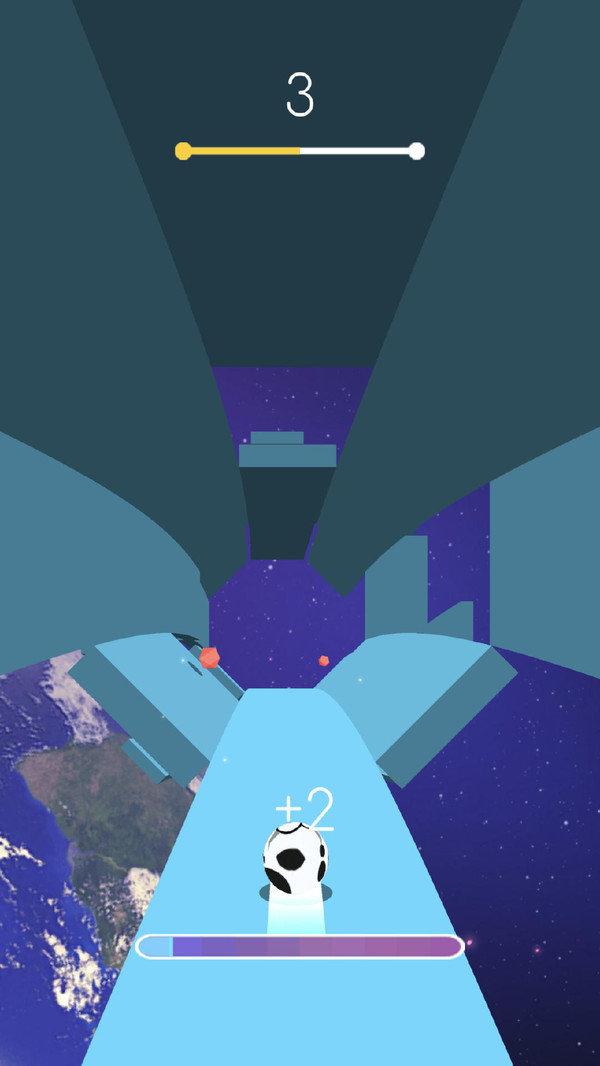 隧道球球手機版圖3