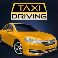 城市出租车驾驶官方版