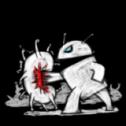 機器人與病毒