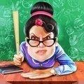 恐怖校园老师最新版