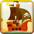 无敌海盗船燃烧战斗手机版