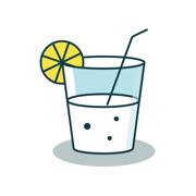 柠檬喝水app