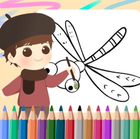 画画大师软件