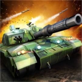 坦克装甲闪击战手机版