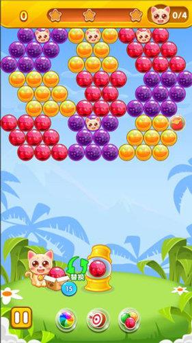 泡泡乐园图1