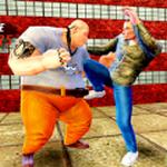 胖子摔跤超级格斗手机版 v1.7