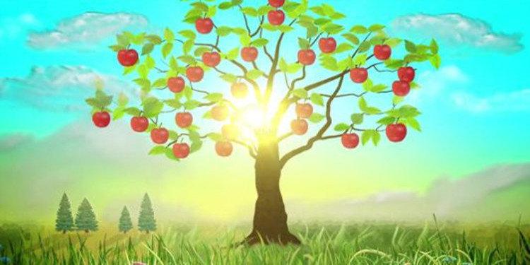 免费种树得水果的游戏