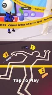 警察生活3D手机版图2