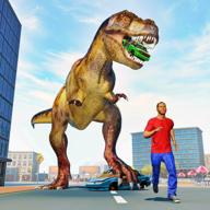 城市愤怒恐龙官方版